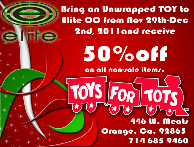 Toys For Tots Logo Flyer : Toys for tots flyer flickr photo sharing