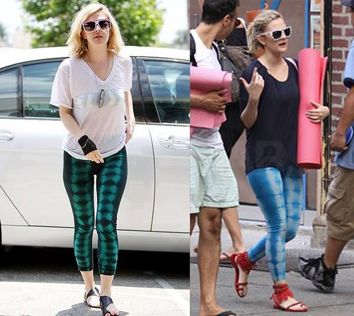 Drew-Barrymore-leggings-horrorosos