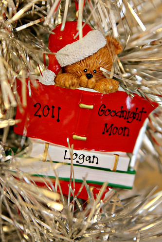 Personalized Free Ornament Review