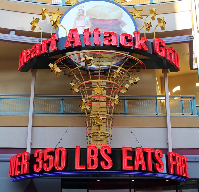 heart attack grill las vegas nv
