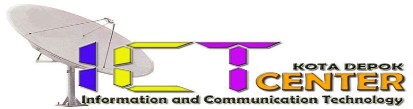ICT Center Kota Depok