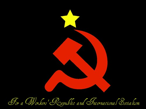 New Design : I blog For a Workers'  Republic and International Socialism