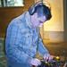 DJ noche estrellas