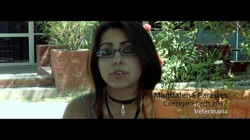A Cambiar Chile! Camila Vallejo Presidenta Fech 2012, Concejeros Lista J on Vimeo by Izquierda Estudiantil by JesToryAS