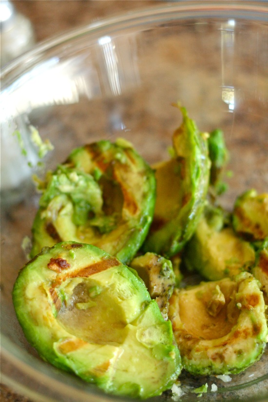 Grilled Guacamole 9