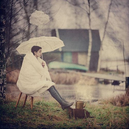 sophie and the cloud by anka_zhuravleva