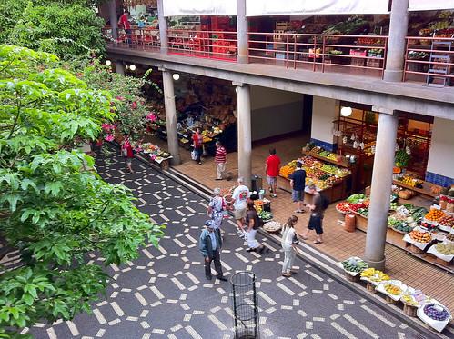 Funchal Public Market - 06