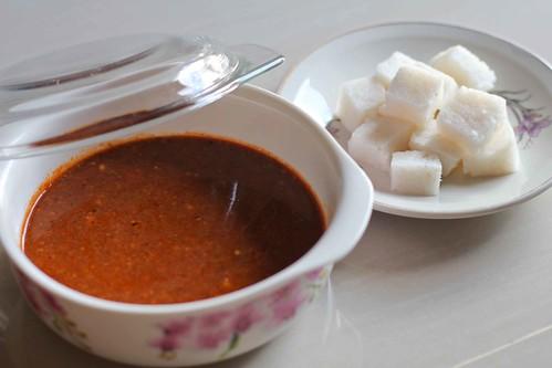 Resepi Kuah Sate Kajang.html   The Temple Pub