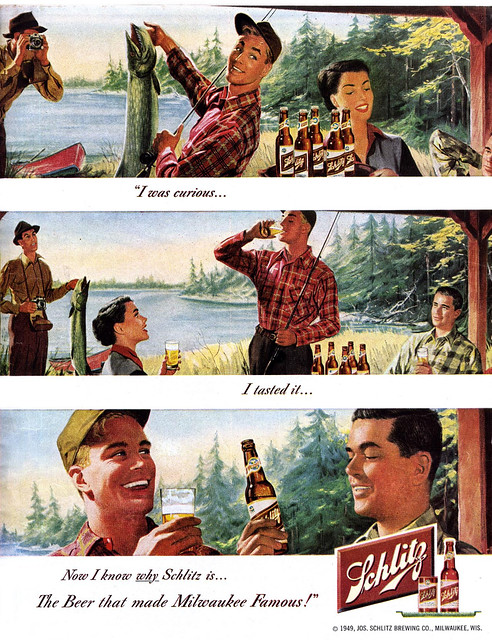 Schlitz-1949-fishing
