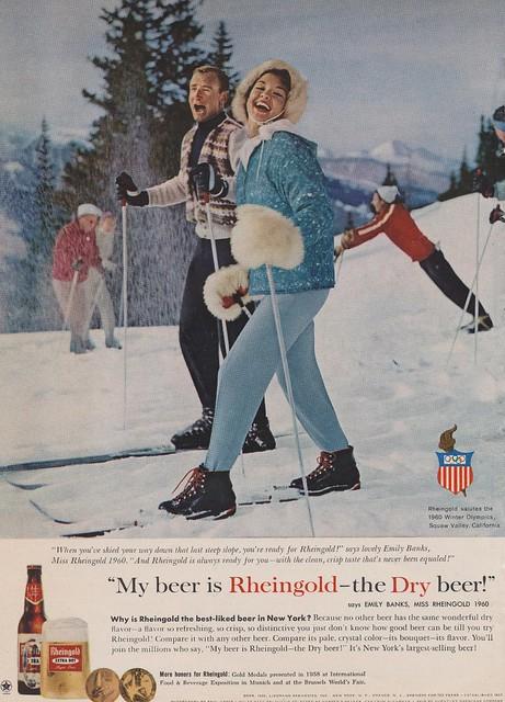 Rheingold-1960-skiing