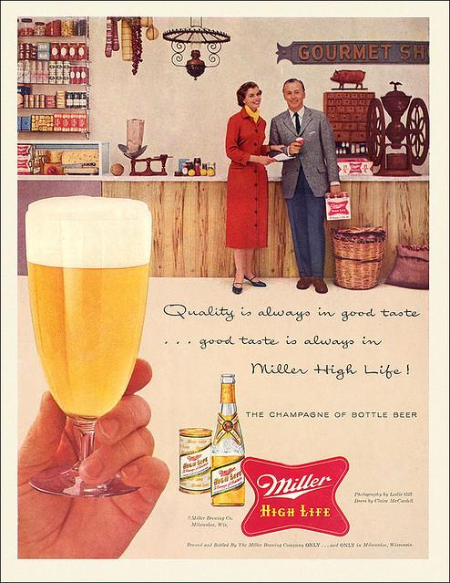 Miller-1955-gourmet