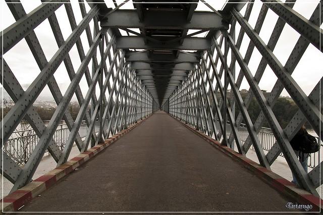 El puente internacional 2