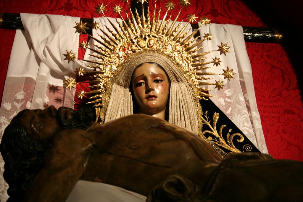Santísimo Cristo de la Misericordia y Nuestra Señora de la Piedad 3