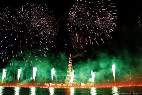 - 5 Árvore de Natal da LAgoa 2011 2012