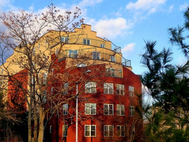 Cambridge Highlands - Concord Avenue - The Enclave, Cambridge, MA
