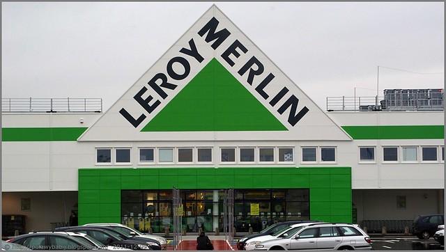 Leroy Merlin Puławy 2