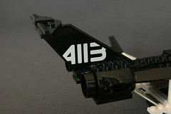 8638 Spy Jet Escape Siddeley 4