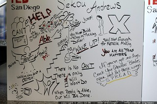 graphic recording by Jeannel King at TEDxSanDiego – _MG_3745