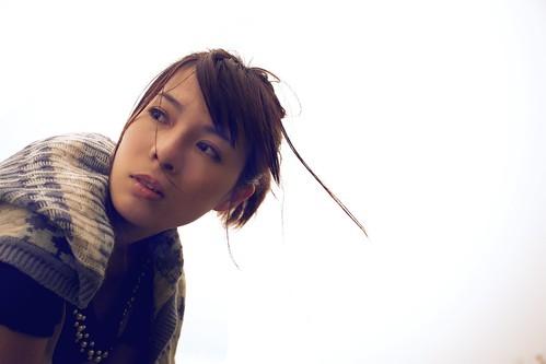 [フリー画像素材] 人物, 女性 - アジア, 台湾人 ID:201112200800