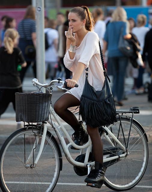 Copenhagen Bikehaven by Mellbin 2011 - 2463