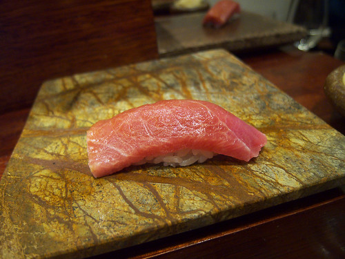 15 East - Medium Fatty Tuna