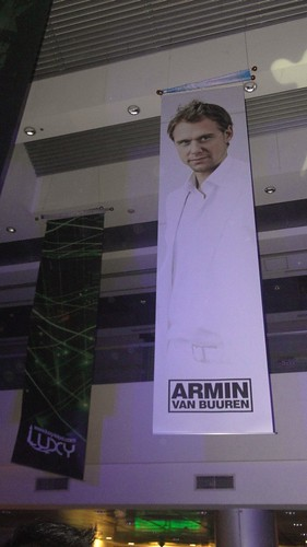 Armin van Buuren Live @ TCWTC, Taipei, Taiwan 12/9/2011