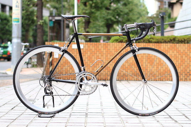 *REW10 WORKS* road complete bike