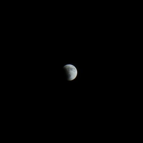2011/12 皆既月食 #01