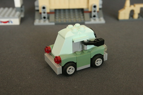 Review 8639 Big Bentley Bust Out Fbtb