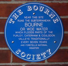Photo of Blue plaque number 8310