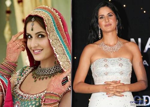 Katrina-Kaif-vestido-indio