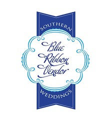 Southern Weddings Blue Ribbon official badge 2011 2012 (1)