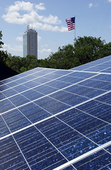 solar panel, sunlight, solar energy, solar power,
