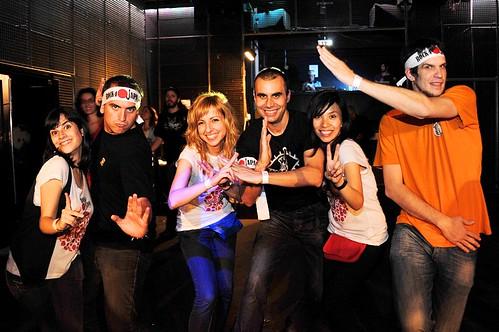 Rock 4 Japan