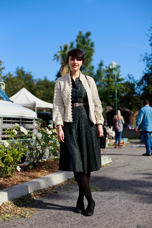 taz - pasadena street fashion style