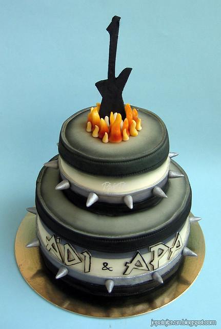 Торт не бритый негр фото