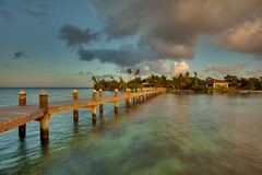 Belize Private Island - Placencia