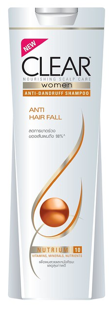 Women Anti Hair Fall_350ml