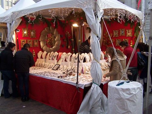 Downtown Holiday Market, 2011, Washington, DC