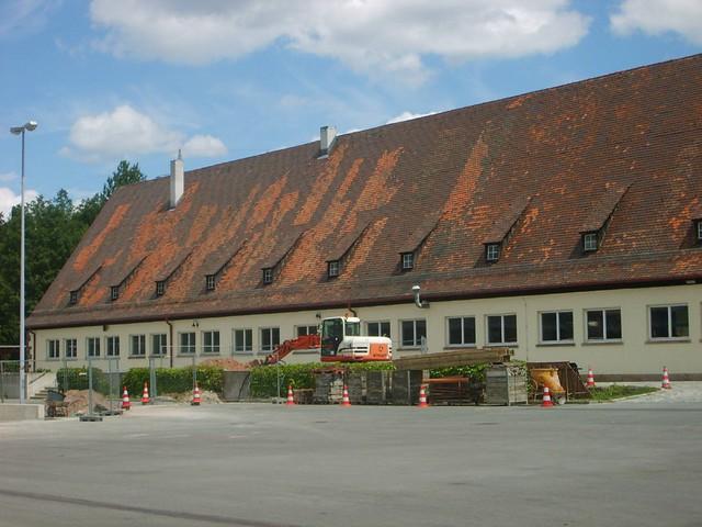 Autobahnmeisterei Fischbach
