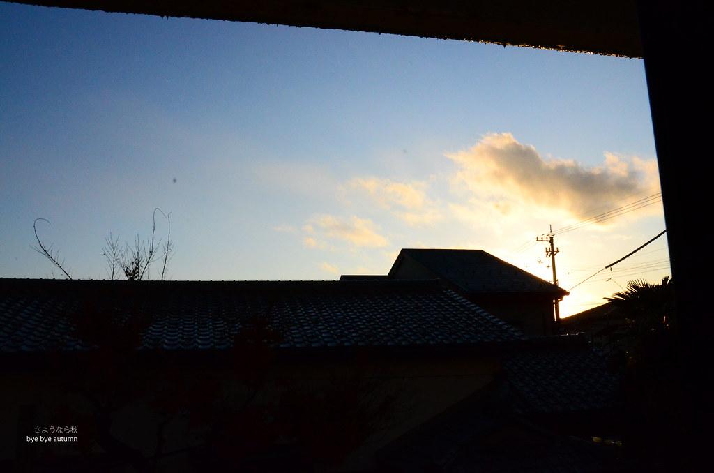 bye autumn3