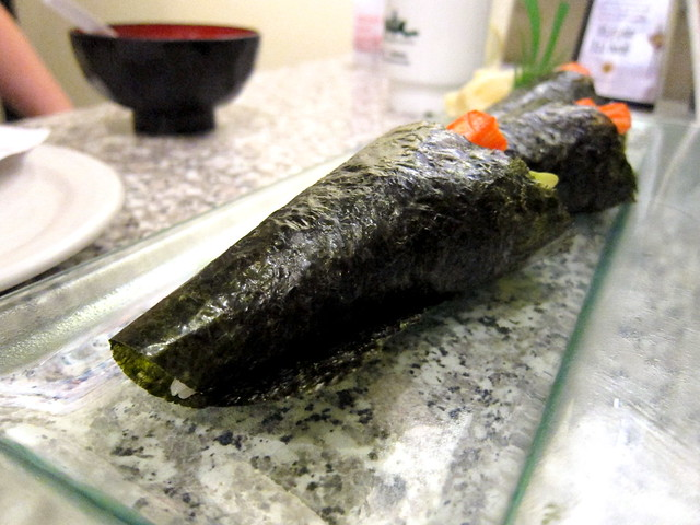 California Hand Roll