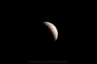 Lunar eclipse...2 December, 2011