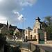 Dampleux église et mairie 1 ©markustrois