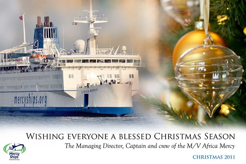 2011 Christmas Card AFM by keith.brinkman
