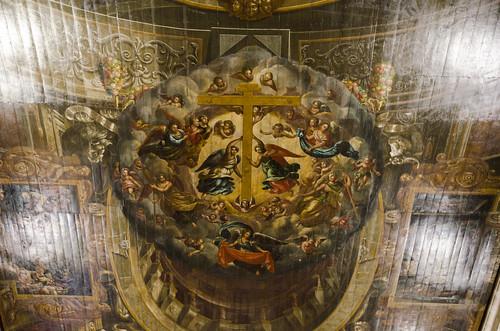 Igreja de Sao Roque - Lisboa