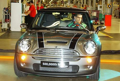 500.000 MINI (2004)