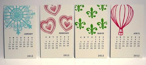 Jan-April