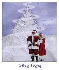 ho ho ho !!!  * Feliz Navidad Flickreros