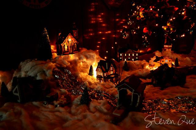 December 24, 2011 - Christmas Eve